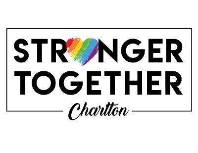 Stronger Together Charlton