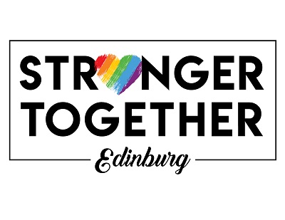 Stronger Together Edinburg