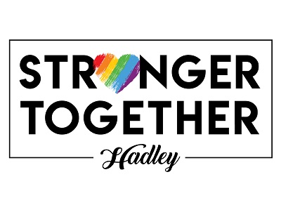 Stronger Together Hadley