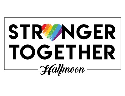Stronger Together Halfmoon