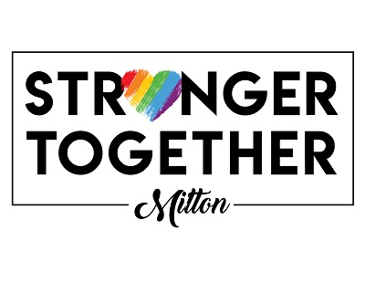 Stronger Together Milton
