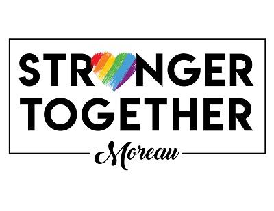 Stronger Together Moreau