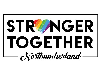 Stronger Together Northumberland