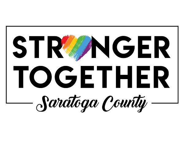 Stronger Together Saratoga County