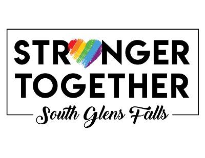 Stronger Together South Glens Falls