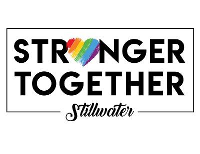 Stronger Together Stillwater