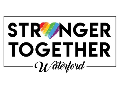 Stronger Together Waterford