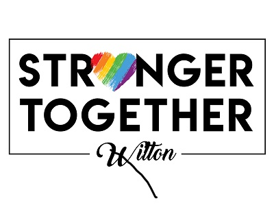 Stronger Together Wilton