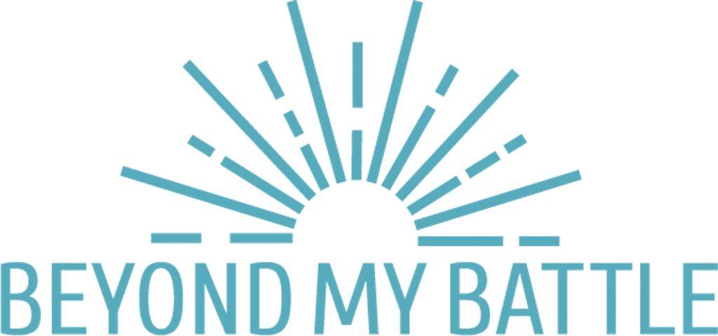 BeyondmyBattle Logo Final blue