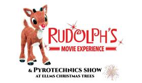 Ellms Farm Rudolph Show