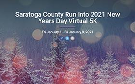 Saratoga County Run