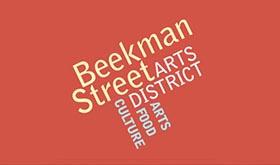 beekman street logo