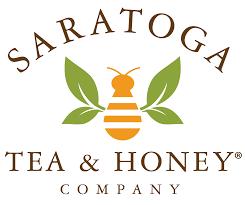 saratoga tea and honey