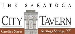 the saratoga city tavern