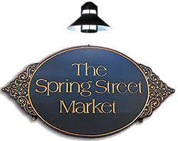 the spring street