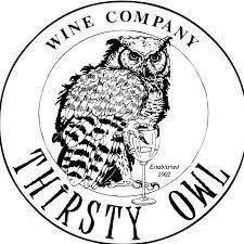 the thirsty owl