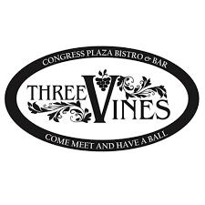 three vines bistro
