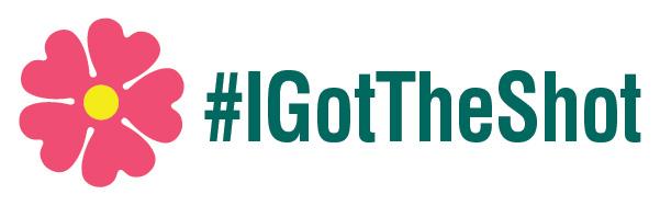 #IGotTheShot