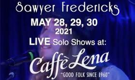sawyer fredericks concert information