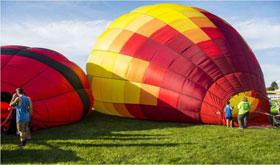 Adirondack-Balloon-Festival