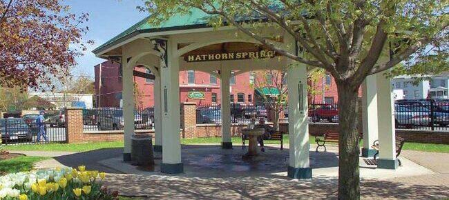 Hathorn Springs