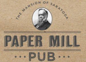 papermill pub