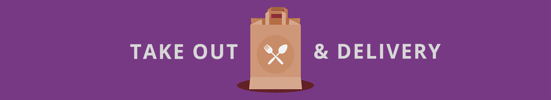 takeout graphic
