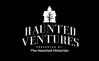 haunted ventures logo