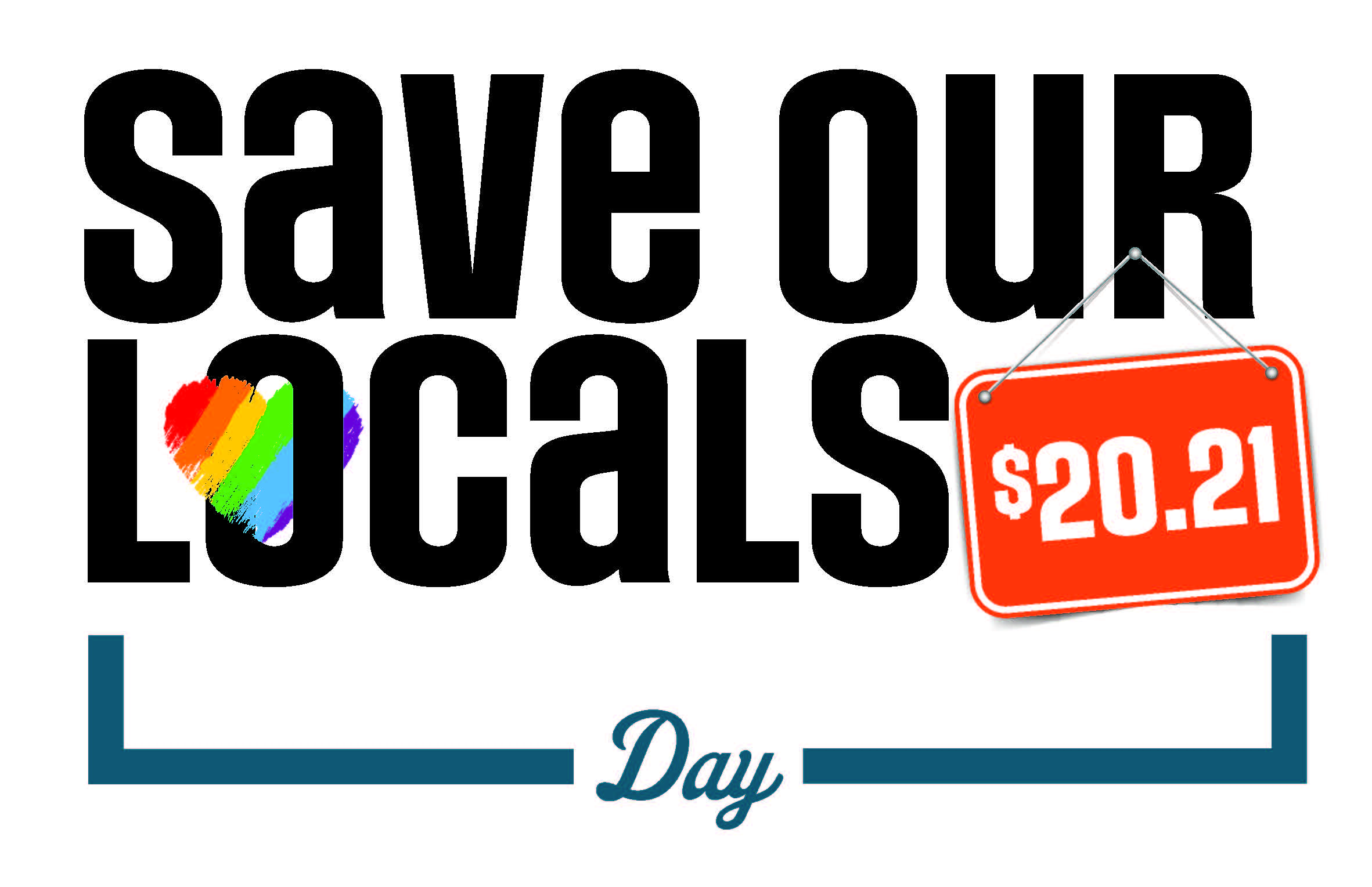 Save Our Locals 2021 Day