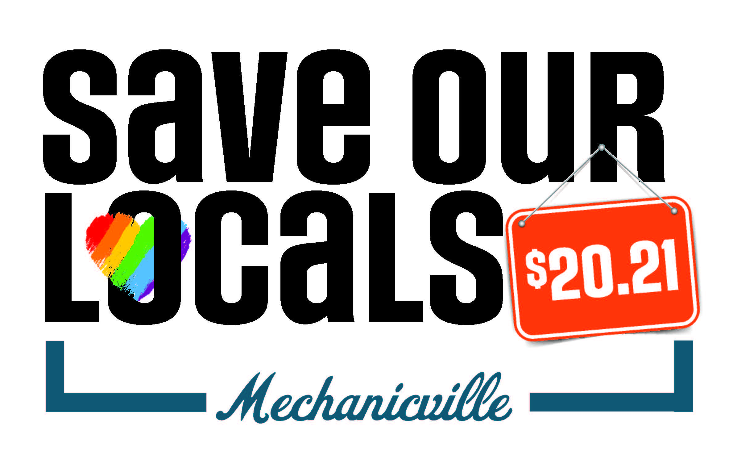 Save Our Locals 2021 Mechanicville