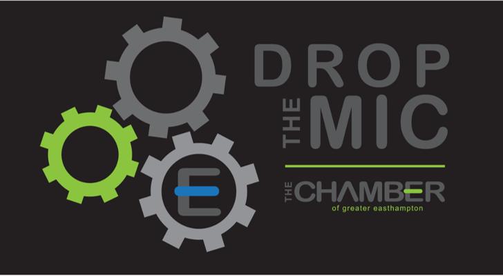 Drop the Mic Logo