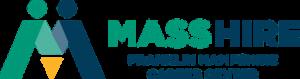 Career Center Franklin Hampshire County Logo