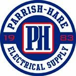 Parrish-Hare