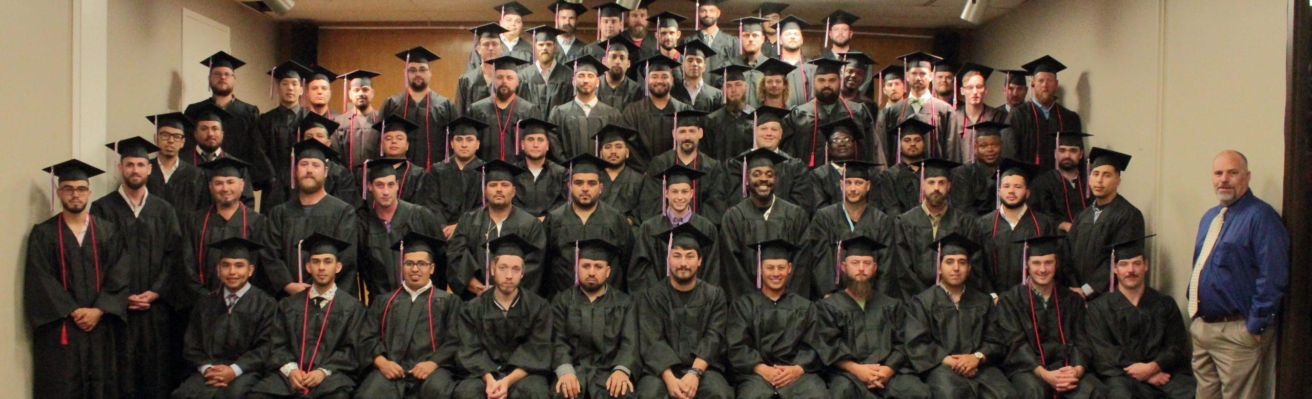 2019 Graduation Picture