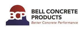 Bell Concrete Logo