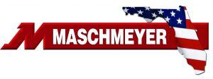 Maschmeyer Concrete Logo