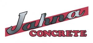 Jahna Concrete Logo