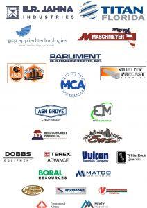 2021 Convention Sponsor Logos