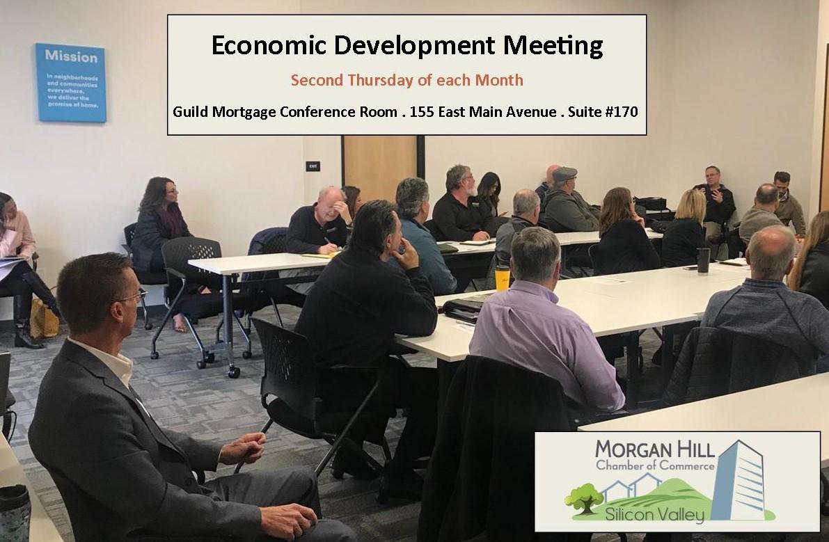 Jan Economic meeting1