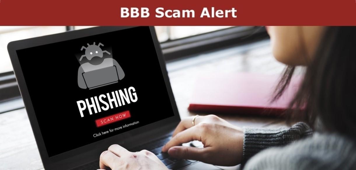 BBB scam alert 2