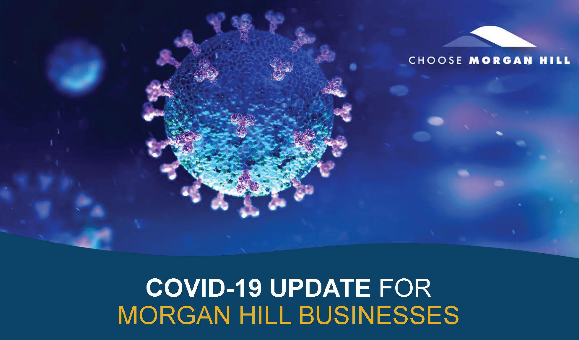 COVID19 City Update