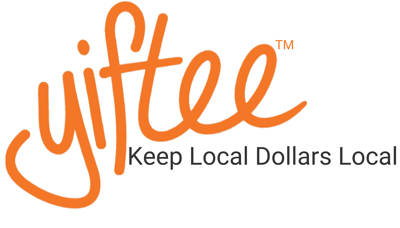 Yiftee - local gift card program