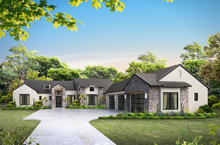 Casadomaine Custom Homes 2020 Parade of Homes
