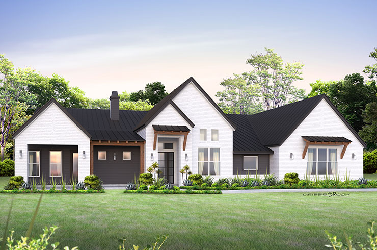 Rialto Homes 2020 Parade of Homes
