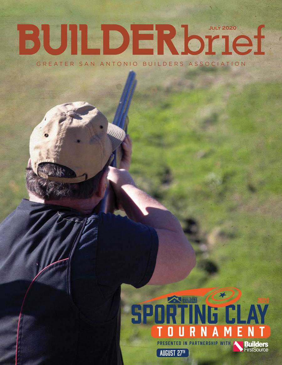 Builder Brief July 2020 Issue