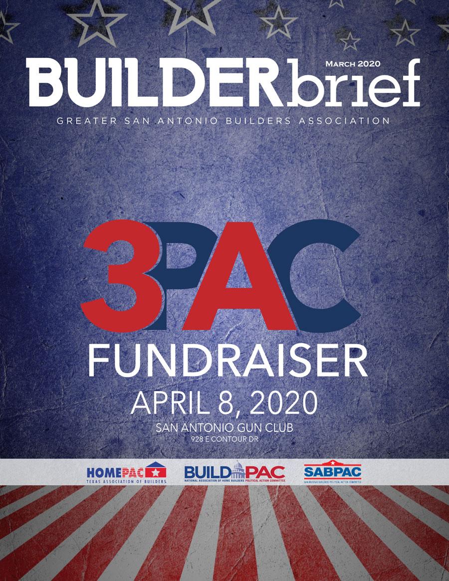 Builder Brief March 2020 Issue