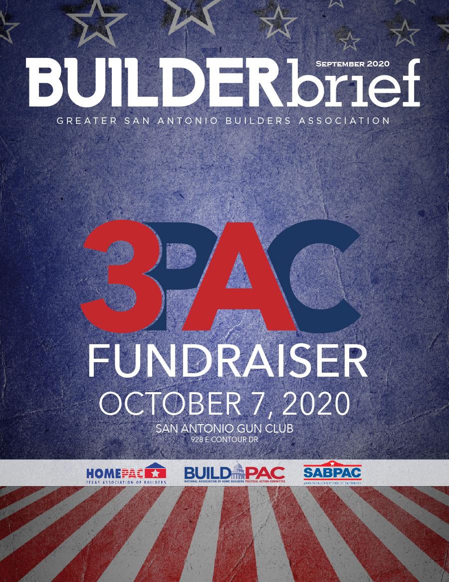 Builder Brief September 2020 Issue