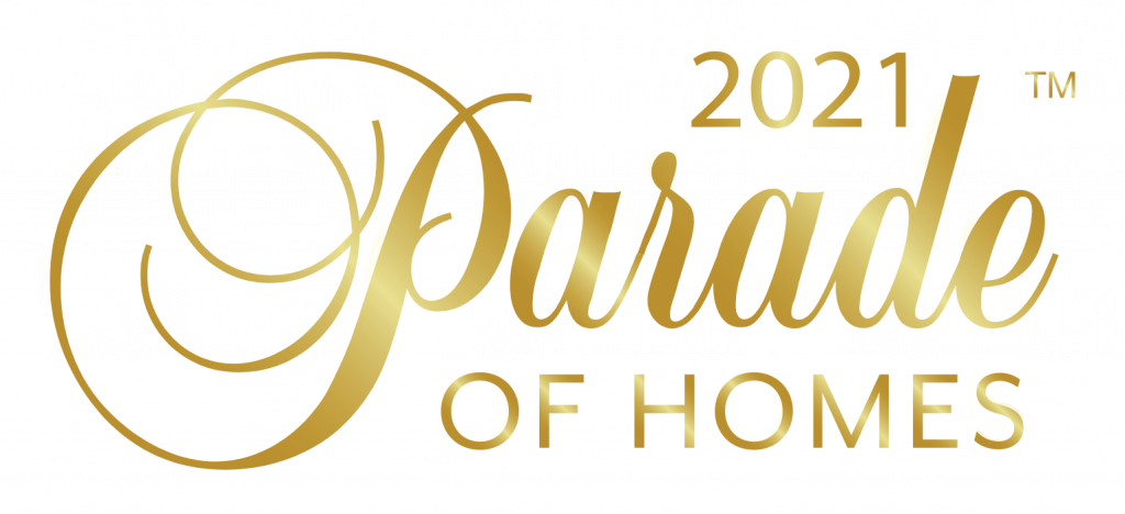 2021 Parade of Homes