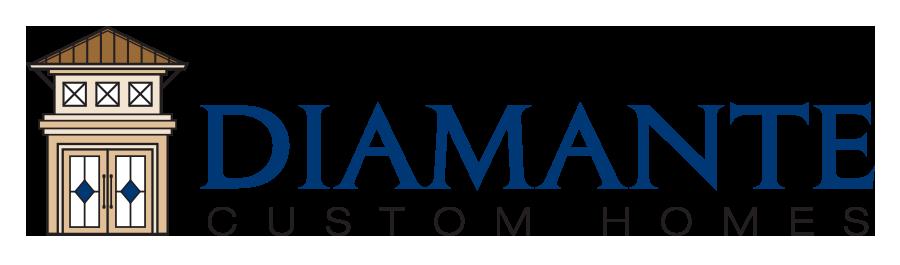 Diamante-Custom-Homes-Logo