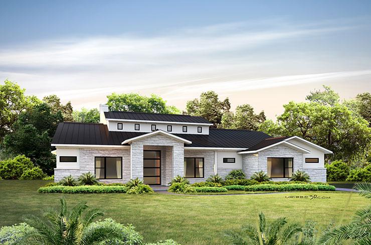 Design Tech Homes